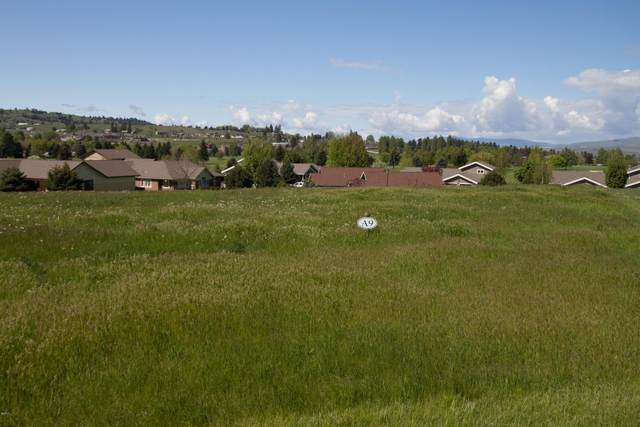 270 Montana Landing, Polson, MT 59860 (MLS #22008360) :: Andy O Realty Group