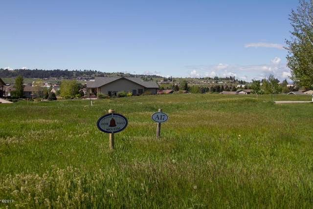 100 Judith Court, Polson, MT 59860 (MLS #22008361) :: Montana Life Real Estate