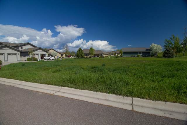 102 Jefferson Court, Polson, MT 59860 (MLS #22008363) :: Andy O Realty Group