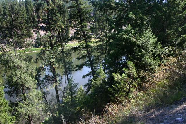 Lot 4 Lozeau Overlook, Superior, MT 59872 (MLS #22008411) :: Montana Life Real Estate