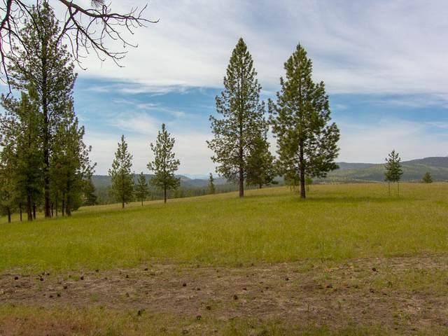 3185 Hubbart Dam Road, Marion, MT 59925 (MLS #22008568) :: Performance Real Estate