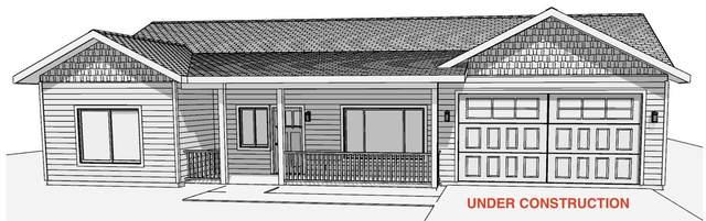 Lot 10 Tenderfoot Lane, Stevensville, MT 59870 (MLS #22008611) :: Dahlquist Realtors