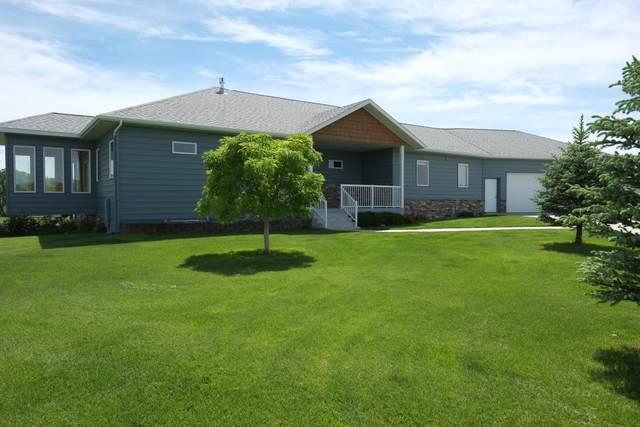 38 Wildlife Lane, Cascade, MT 59421 (MLS #22008624) :: Dahlquist Realtors