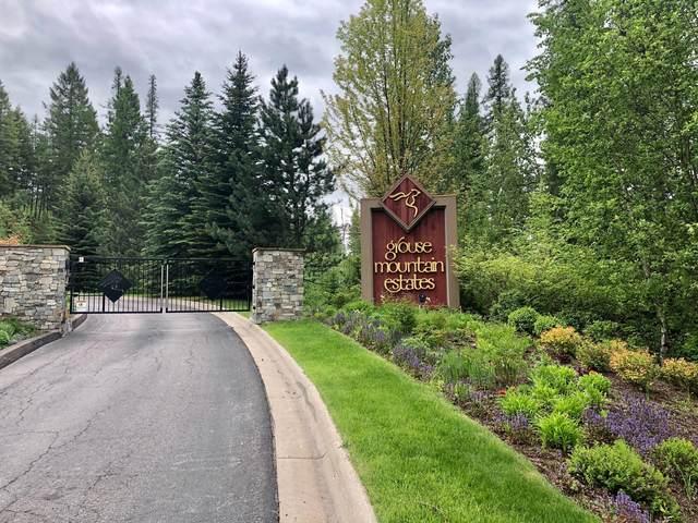 300 Grouse Ridge Drive, Whitefish, MT 59937 (MLS #22008640) :: Performance Real Estate