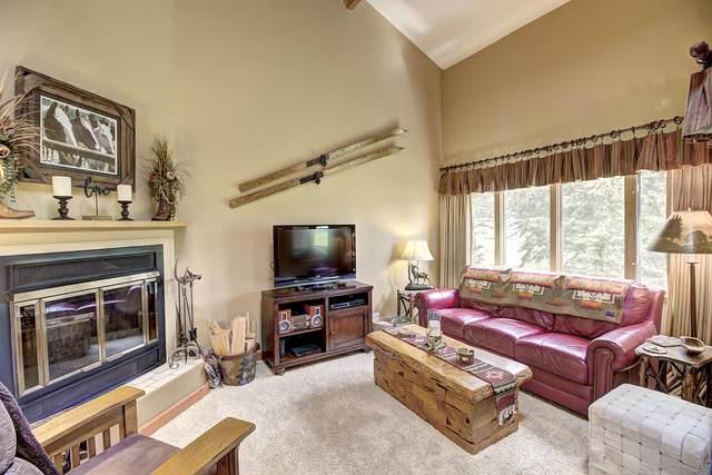 521 Saint Andrews Drive, Columbia Falls, MT 59912 (MLS #22008847) :: Andy O Realty Group