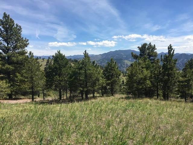 15 Pryor Creek Road, Cascade, MT 59421 (MLS #22008935) :: Dahlquist Realtors
