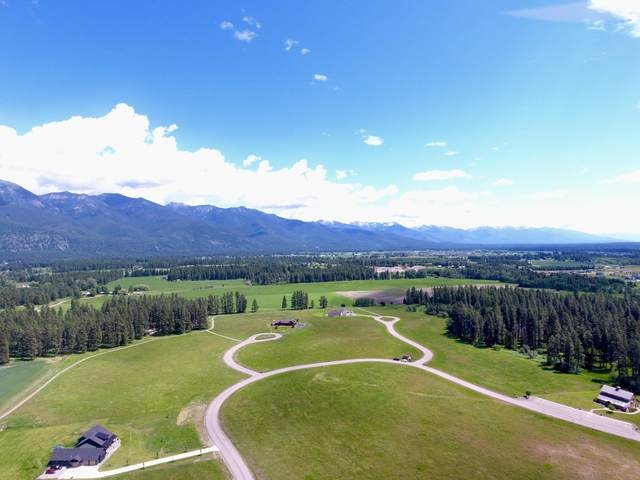 18 Timber Line Drive, Kalispell, MT 59901 (MLS #22009095) :: Dahlquist Realtors