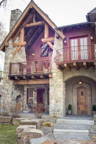 25 Bear Dance Village, Bigfork, MT 59911 (MLS #22009097) :: Andy O Realty Group