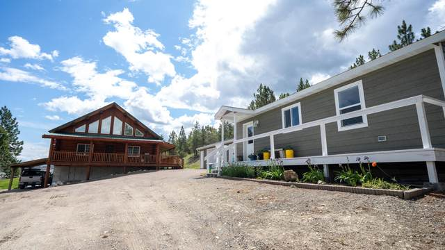 9 Deer Run Trail, Montana City, MT 59634 (MLS #22009098) :: Andy O Realty Group