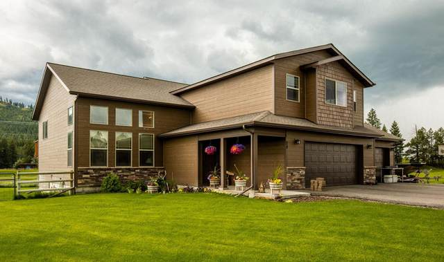 20 W Ashley Hills Drive, Kalispell, MT 59901 (MLS #22009116) :: Whitefish Escapes Realty