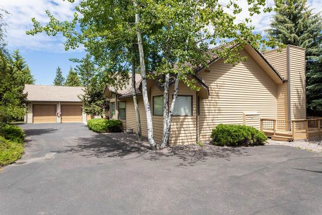 85 Eagle Bend Drive, Bigfork, MT 59911 (MLS #22009122) :: Dahlquist Realtors