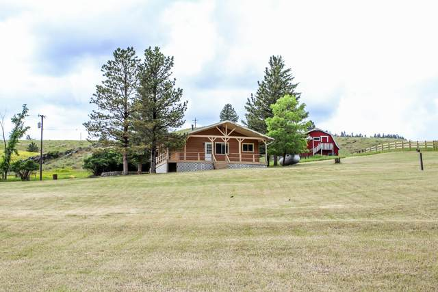 38 High Noon Lane, Cascade, MT 59421 (MLS #22009150) :: Performance Real Estate