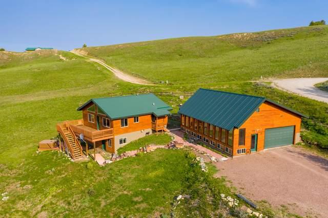 471 Elk Meadows Road, Anaconda, MT 59711 (MLS #22009185) :: Performance Real Estate
