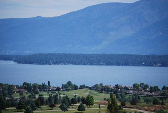 111 Long Lake Drive, Polson, MT 59860 (MLS #22009249) :: Whitefish Escapes Realty