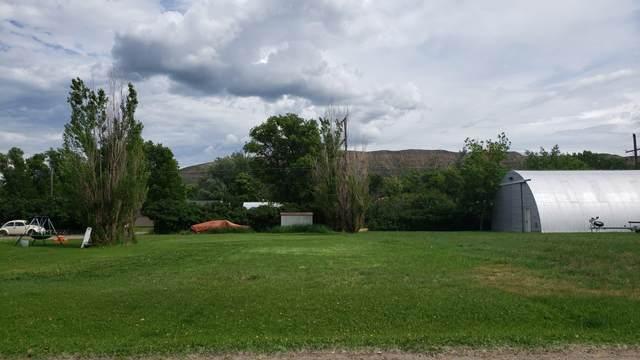 7th Franklin Street, Fort Benton, MT 59442 (MLS #22009275) :: Dahlquist Realtors