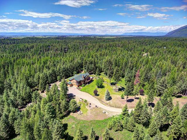 12 Wild Turkey Lane, Kalispell, MT 59901 (MLS #22009294) :: Performance Real Estate