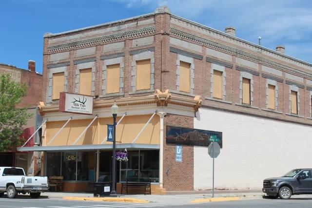 329 Main Street, Deer Lodge, MT 59722 (MLS #22009296) :: Andy O Realty Group