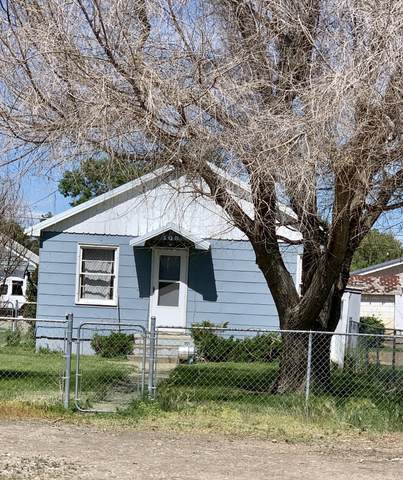 108 N Front Street, Conrad, MT 59425 (MLS #22009407) :: Performance Real Estate