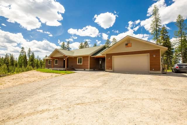 289 Joshua Lane, Marion, MT 59925 (MLS #22009428) :: Performance Real Estate