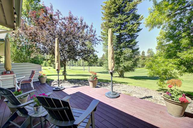 895 Saint Andrews Drive, Columbia Falls, MT 59912 (MLS #22009482) :: Performance Real Estate