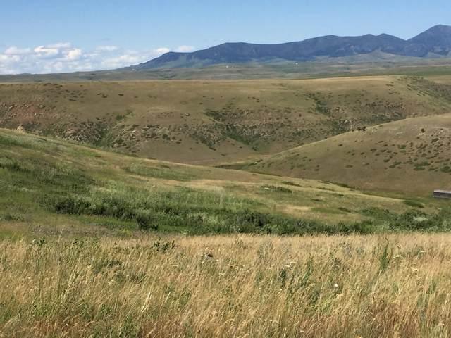 Tbd Us Highway 87, Belt, MT 59412 (MLS #22009503) :: Dahlquist Realtors