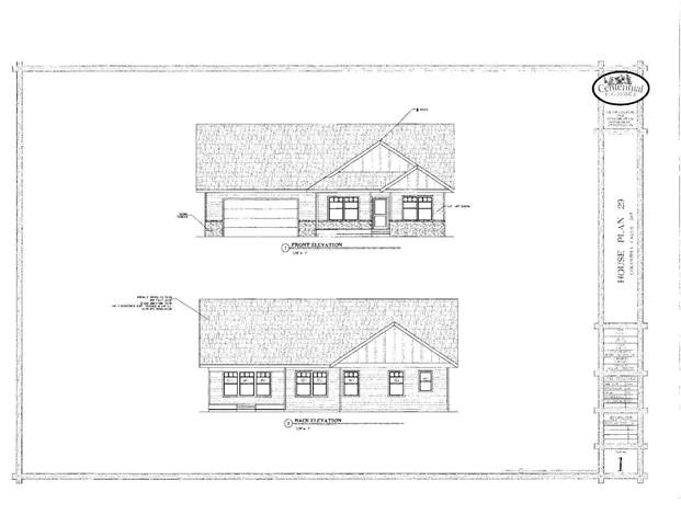 535 Starlily Way, Columbia Falls, MT 59912 (MLS #22009513) :: Whitefish Escapes Realty