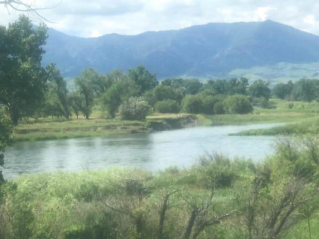 Nhn Lot 5 Wildlife Lane, Cascade, MT 59421 (MLS #22009525) :: Dahlquist Realtors