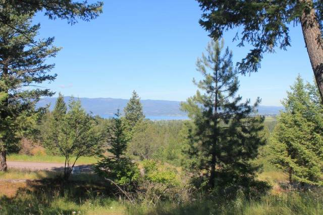 1050 Whispering Rock Road, Bigfork, MT 59911 (MLS #22009527) :: Whitefish Escapes Realty