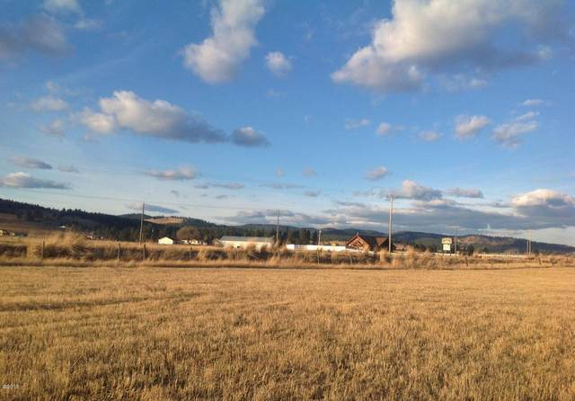 111 Big Horn Drive, Kalispell, MT 59901 (MLS #22009600) :: Andy O Realty Group