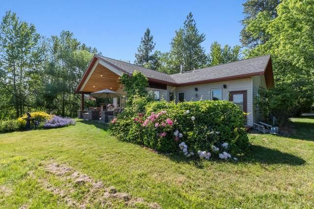 33655 Clairmont Road, Ronan, MT 59864 (MLS #22009614) :: Performance Real Estate