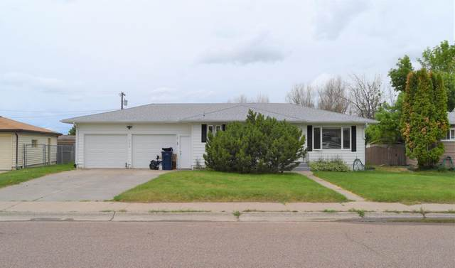 308 Riverview 7 W, Great Falls, MT 59404 (MLS #22009632) :: Dahlquist Realtors