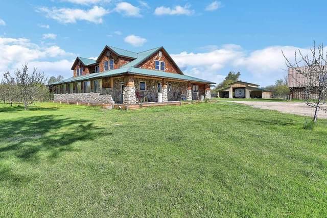 601 Edgewood Lane, Deer Lodge, MT 59722 (MLS #22009673) :: Andy O Realty Group