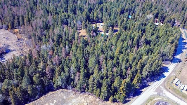 302 Meadow Lake Boulevard, Columbia Falls, MT 59912 (MLS #22009707) :: Performance Real Estate