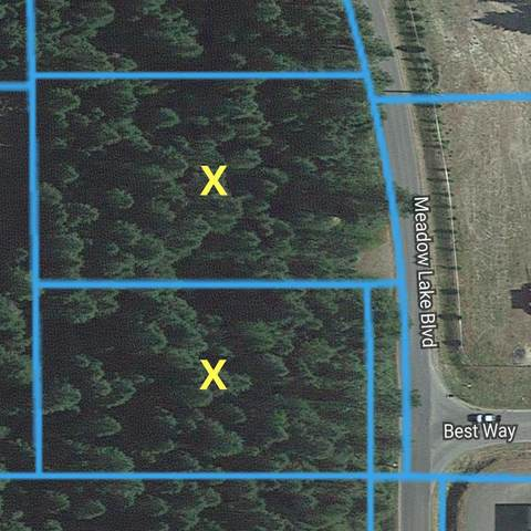 302 Meadow Lake Boulevard, Columbia Falls, MT 59912 (MLS #22009708) :: Performance Real Estate