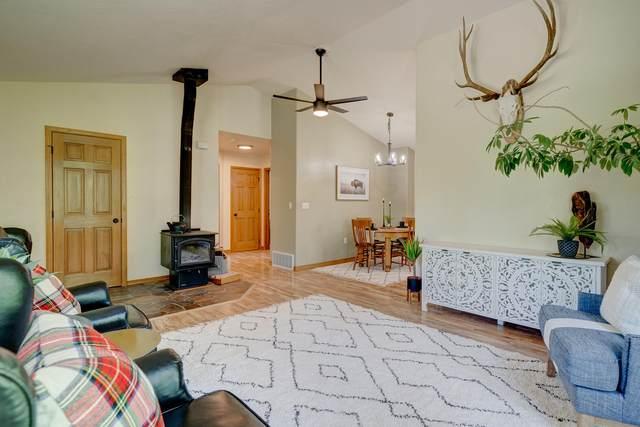 112 Elk Glen Ridge, Columbia Falls, MT 59912 (MLS #22009711) :: Andy O Realty Group