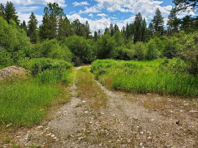 Tract 1 Lump Gulch Road, Clancy, MT 59634 (MLS #22009717) :: Andy O Realty Group
