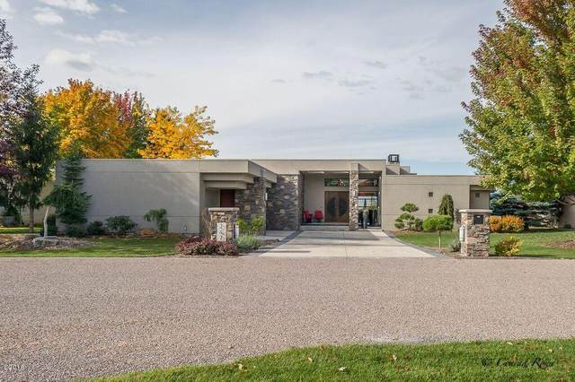 247 Bridger Drive, Bigfork, MT 59911 (MLS #22009761) :: Performance Real Estate