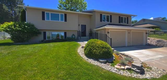 101 E Foss Court, Missoula, MT 59803 (MLS #22009765) :: Performance Real Estate