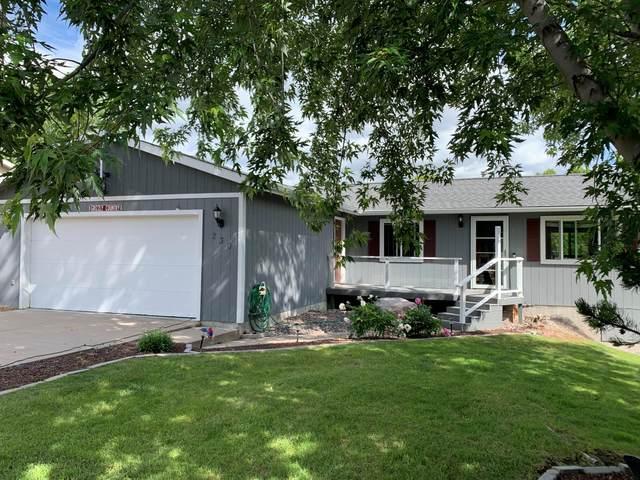 230 Grandview Way, Missoula, MT 59803 (MLS #22009768) :: Performance Real Estate