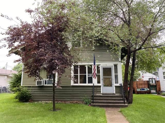 1236 3rd Avenue E, Kalispell, MT 59901 (MLS #22009772) :: Performance Real Estate