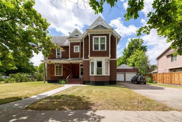 405 S 3rd Street W, Missoula, MT 59801 (MLS #22009773) :: Performance Real Estate