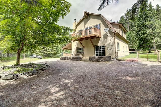 43435 Jette Lake Trail, Polson, MT 59860 (MLS #22009786) :: Performance Real Estate
