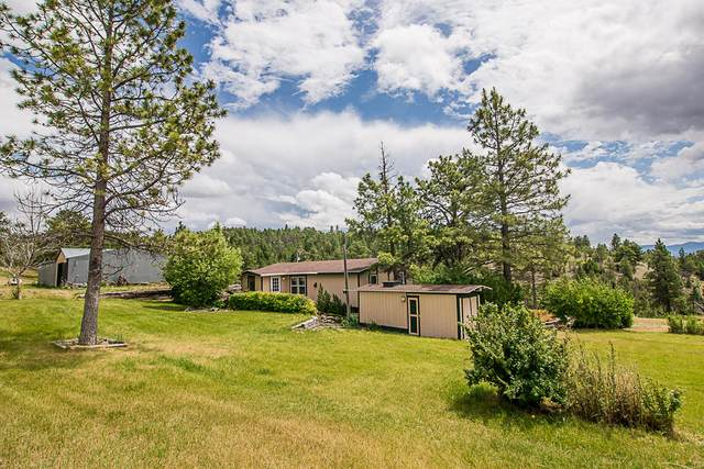 5702 Sunset Road, Helena, MT 59602 (MLS #22009794) :: Performance Real Estate