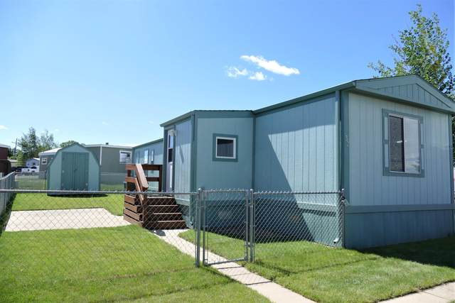 3805 7th Street NE, Great Falls, MT 59404 (MLS #22009799) :: Performance Real Estate