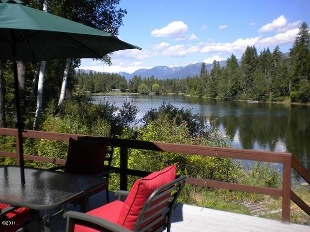 5 Lazy Swan Lane, Bigfork, MT 59911 (MLS #22009801) :: Performance Real Estate