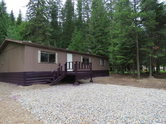 122 Valley Drive, Troy, MT 59935 (MLS #22009826) :: Andy O Realty Group