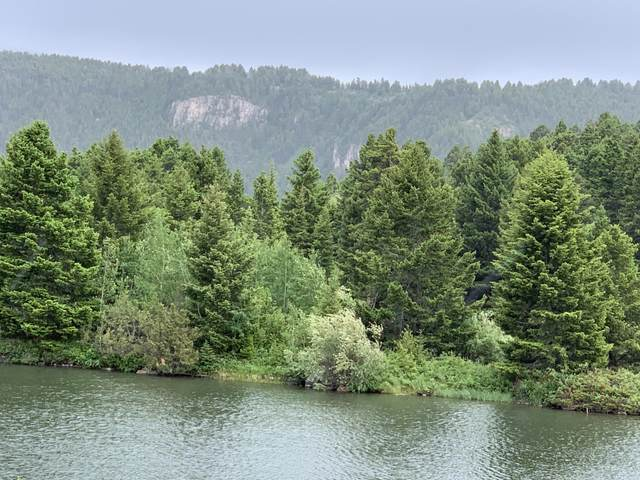 17,18,&22 Shining Mountains Unit Iii, Ennis, MT 59729 (MLS #22009855) :: Whitefish Escapes Realty