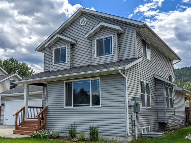 1970 Teal Drive, Kalispell, MT 59901 (MLS #22009926) :: Performance Real Estate