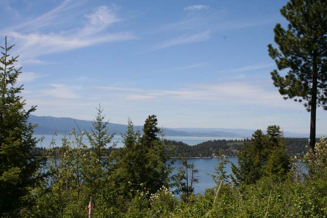 Nhn Sunset Heights Drive, Bigfork, MT 59911 (MLS #22009932) :: Andy O Realty Group