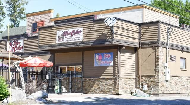 435 Bridge Street, Bigfork, MT 59911 (MLS #22009954) :: Andy O Realty Group